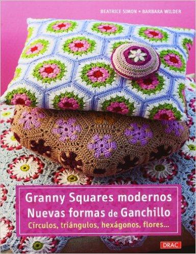 Granny Squares modernos