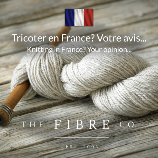 The Fibre Co. French Survey image